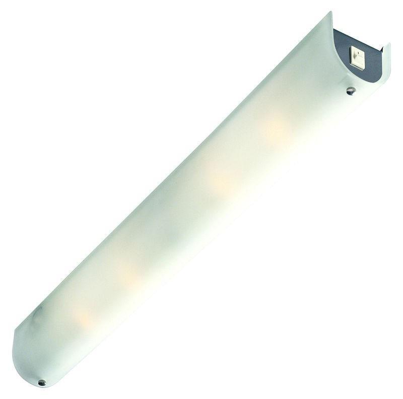 Настенный светильник GLOBO Line 41024102Светильники Globo Lighting – это осветительные приборы высочайшего качества, на нашем сайте Вы сможете найти каталог, где представлен огромный ассортимент продукции этого австрийского производителя, люстры Globo Lighting, бра, торшеры, точечное освещение и многое другое ждет Вас в каталоге. Люстры Globo Lighting представляют собой: Симбиоз качества материалов и работы Тонкой доработки малейшей детали Оригинальный дизайн, удобный как для дома, так и для офиса. Да, люстры Globo Lighting можно разместить и дома, и в офисе, у нас в компании Svet-opt Вы сможете найти и заказать светильники Globo Lighting для дачи. Став нашим клиентом, Вы получаете отличную цену на люстры Globo Lighting и остальную продукцию. Купить люстры Globo Lighting можно как оптом(светильники оптом), так и в розницу, стоимость товара будет напрямую зависеть от количества и изначальной стоимости люстр Globo Lighting. Дизайнеры выбирают светильники Globo Lighting. А что скажут дамы и господа дизайнеры?...