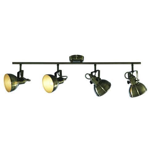 Настенно-потолочный светильник ARTELamp Martin A5215PL 4ABA5215PL-4AB