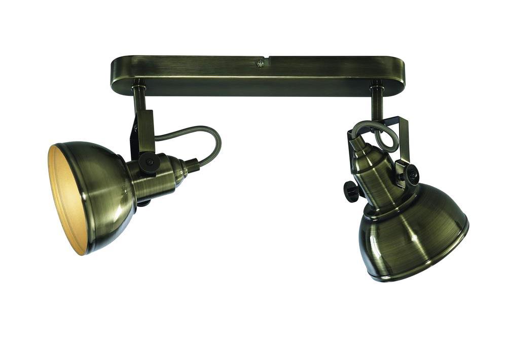 Настенно-потолочный светильник ARTELamp Martin A5213AP 2ABA5213AP-2AB