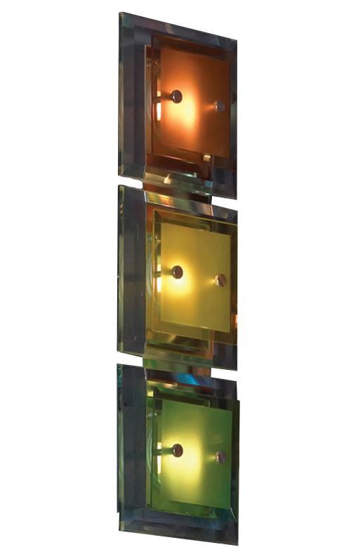 Бра Lussole Angri LSN-4501 03LSN-4501-03