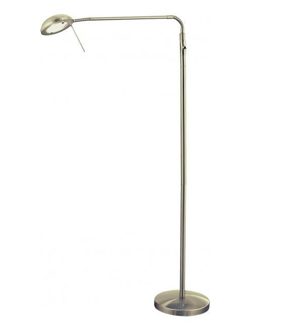 Напольный светильник ARTELamp Flamingo A2250PN 1ABA2250PN-1AB