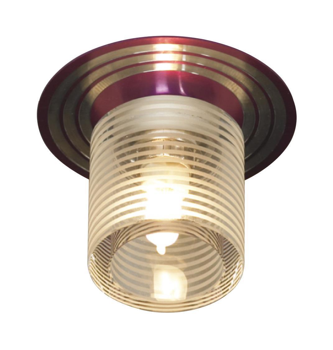 Светильник потолочный Lussole