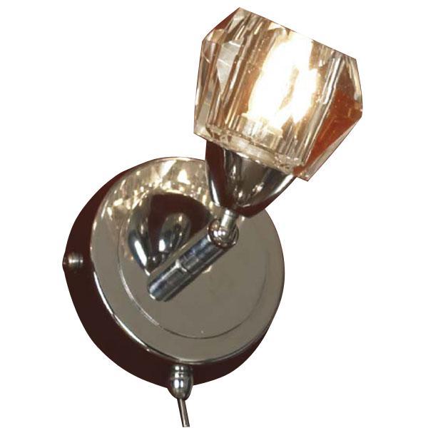 Настенно-потолочный светильник Lussole Atripalda LSQ-2001 01LSQ-2001 01Споты – это один или несколько светильников, расположенных на одном основании, и свободно крепящиеся не только на потолок, но и на стену. Главная особенность спотов в том, что они могут поворачиваться относительно своего основания в разные стороны, обеспечивая более эффективное и целенаправленное освещение различных зон. Споты позволяют создать «зональное» освещение разных частей комнаты. Настенные и потолочные споты на кухне одновременно хорошо осветят и зону приготовления пищи, и обеденную зону.