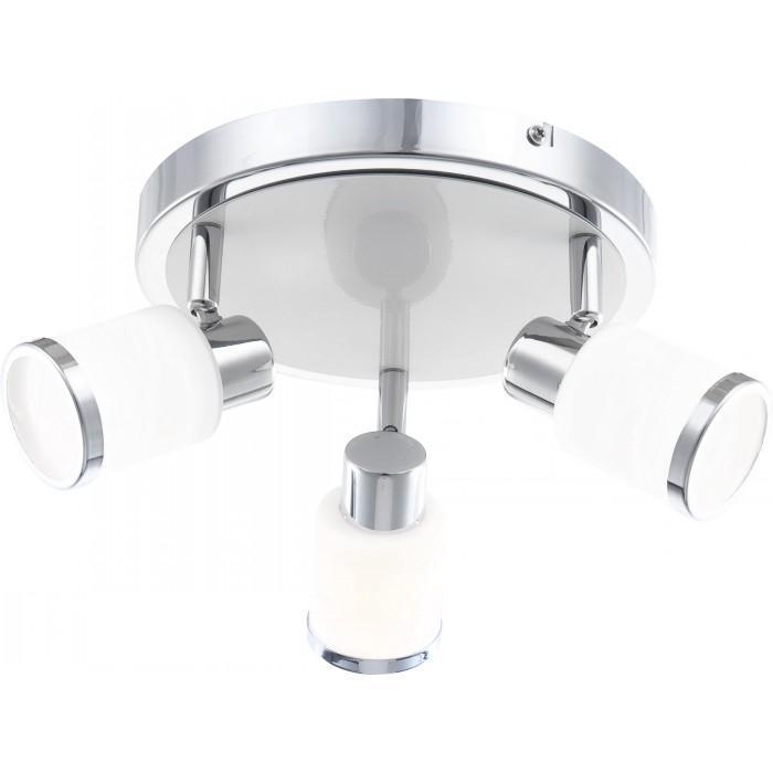56030-3 Потолочная люстра PLATOON56030-3Светильники Globo Lighting – это осветительные приборы высочайшего качества, на нашем сайте Вы сможете найти каталог, где представлен огромный ассортимент продукции этого австрийского производителя, люстры Globo Lighting, бра, торшеры, точечное освещение и многое другое ждет Вас в каталоге.Люстры Globo Lighting представляют собой:Симбиоз качества материалов и работыТонкой доработки малейшей деталиОригинальный дизайн, удобный как для дома, так и для офиса.Да, люстры Globo Lighting можно разместить и дома, и в офисе, у нас в компании Svet-opt Вы сможете найти и заказать светильники Globo Lighting для дачи. Став нашим клиентом, Вы получаете отличную цену на люстры Globo Lighting и остальную продукцию. Купить люстры Globo Lighting можно как оптом(светильники оптом), так и в розницу, стоимость товара будет напрямую зависеть от количества и изначальной стоимости люстр Globo Lighting.Дизайнеры выбирают светильники Globo Lighting.А что скажут дамы и господа дизайнеры? На светильники Globo Lighting все чаще падает выбор дизайнера освещения дома и офиса. Люстры Globo Lighting – отличный материал для того, чтобы превратить серый офис в помещение, излучающее флюиды успеха.
