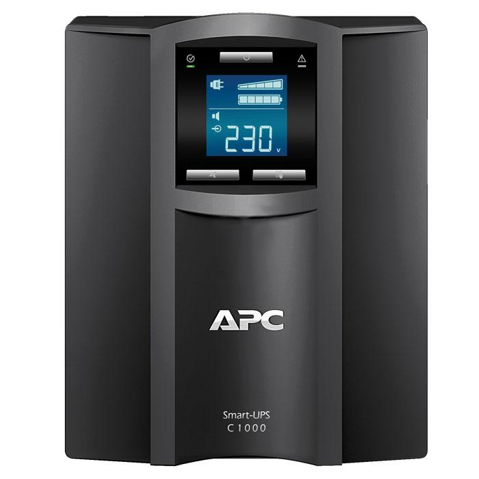 APC SMT750I Smart-UPS 750VA LCD ИБП
