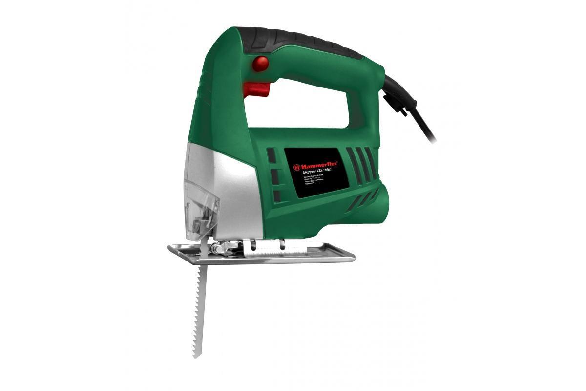 Электролобзик Hammer LZK500LE66394