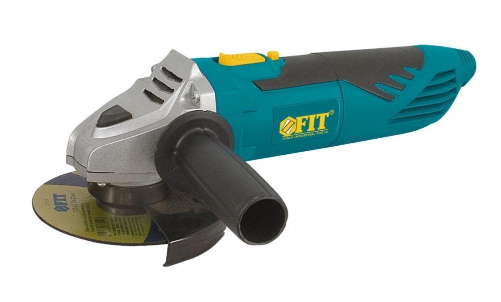 Шлифмашина угловая FIT AG-125/751  цены