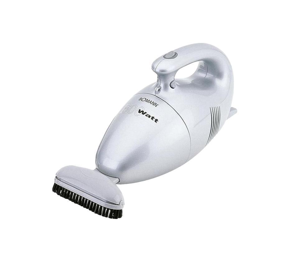 Bomann CB 947, Silver пылесос