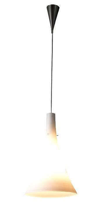 Светильник подвесной ST-Luce SL289.503.01SL289 503 01Светильник SL289.503.01 - это красивый и оригинальный светильник, который поможет создать в доме неповторимую атмосферу тепла и комфорта. Данная модель изготовлена из высококачественных материалов, благодаря чему светильник прослужит длительный срок, а его элегантная форма подойдет для любого интерьера.