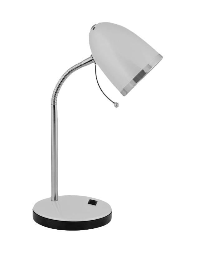 Настольный светильник Camelion KD-308 (C03), Silver11478