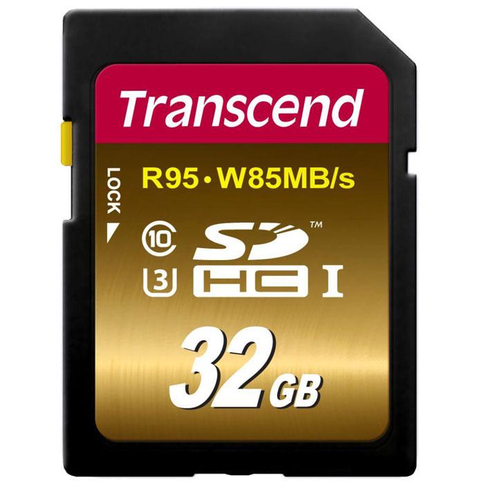 Transcend SDHC Class 10 UHS-I U3Х 32GB карта памятиTS32GSDU3XКарты памяти Transcend SDHC UHS-I Speed Class 3 (U3) способны с легкостью справиться с потоками данных, генерируемыми цифровыми камерами, совместимыми со стандартом UHS-I. Благодаря рекордным скоростям чтения и записи, которые достигают 95 и 85 МБ/с, соответственно, они позволяют записывать видео сверхвысокого разрешения 4K и существенно сэкономить время, требуемое на переписывание видео на компьютер. Встроенная технология ECC позволяет обнаруживать и исправлять ошибки при передаче данных. Эксклюзивная программа RecoveRx обеспечивает надежное восстановление удаленных и утраченных данных с портативных носителей. Внимание: перед оформлением заказа, убедитесь в поддержке Вашим электронным устройством карт памяти данного объема.