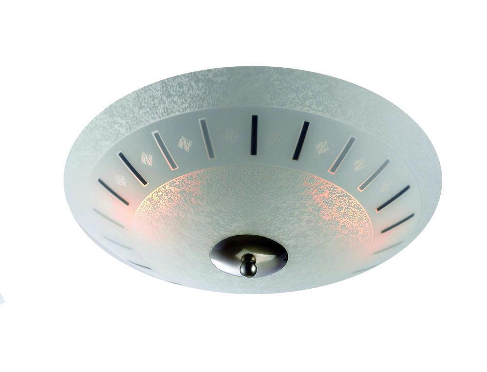 Настенно-потолочный светильник MarkSLojd LEONA 417341-474228417341-474228417341-474228 Светильник настенно-потолочный, LEONA, серо-белое стекло, E14 3*40WW