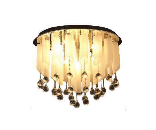 Потолочный светильник ST Luce SL616 102 10SL616 102 10Жизнь современного человека не представляется возможной без света, а роскошную, элегантную комнату обязательно должны украшать модные и стильные светильники. При помощи различных источников света можно выразительно и ярко подчеркнуть выигрышные элементы дизайнерского оформления комнаты или же, наоборот, затемнить и скрыть какие-либо детали. Кроме того, точечные светильники создадут особую атмосферу и настроение в интерьере.