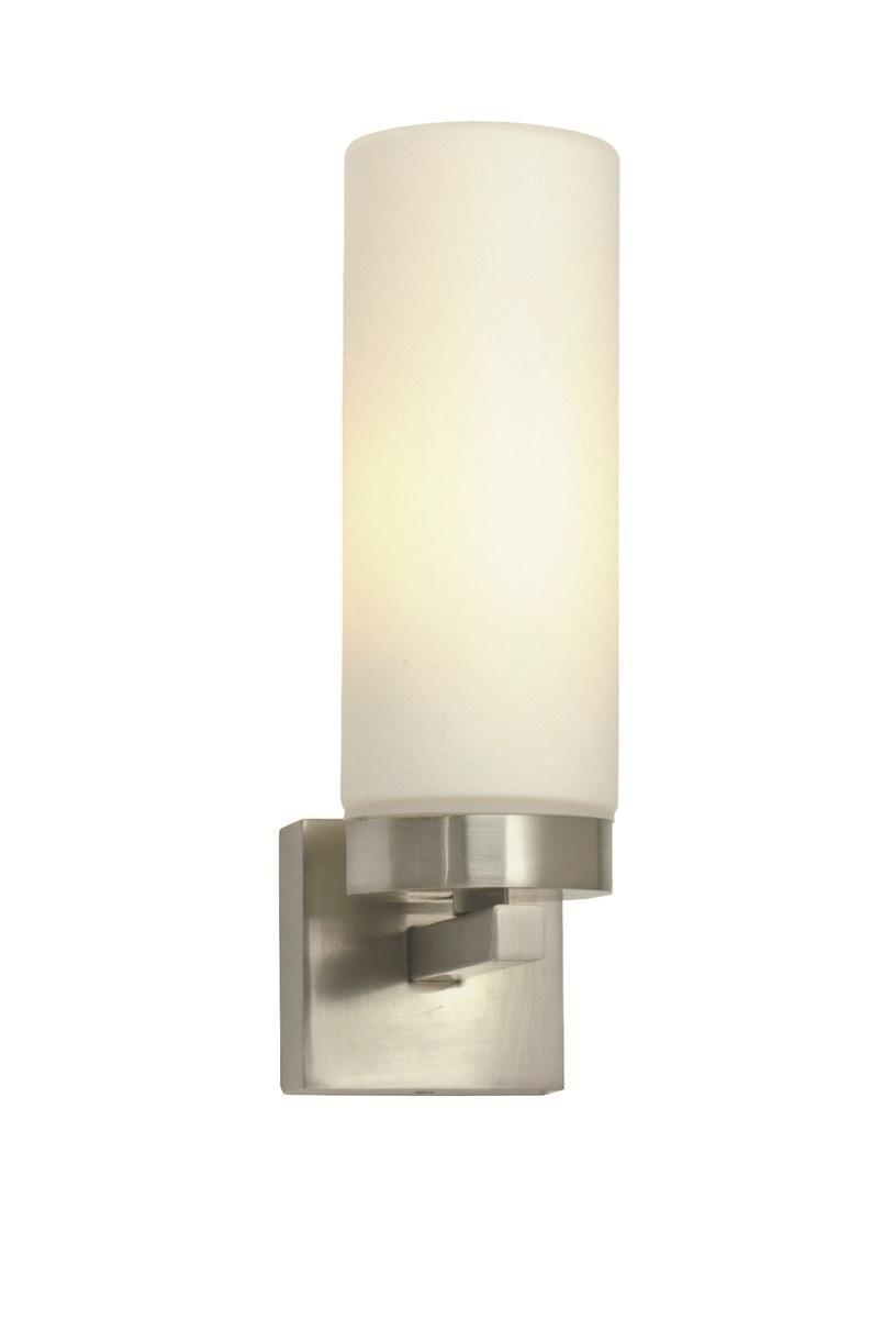 Бра MarkSLojd STELLA 234741-450712234741-450712234741-450712 Светильник настенный, STELLA, сталь-белое стекло, E14 1*40WW