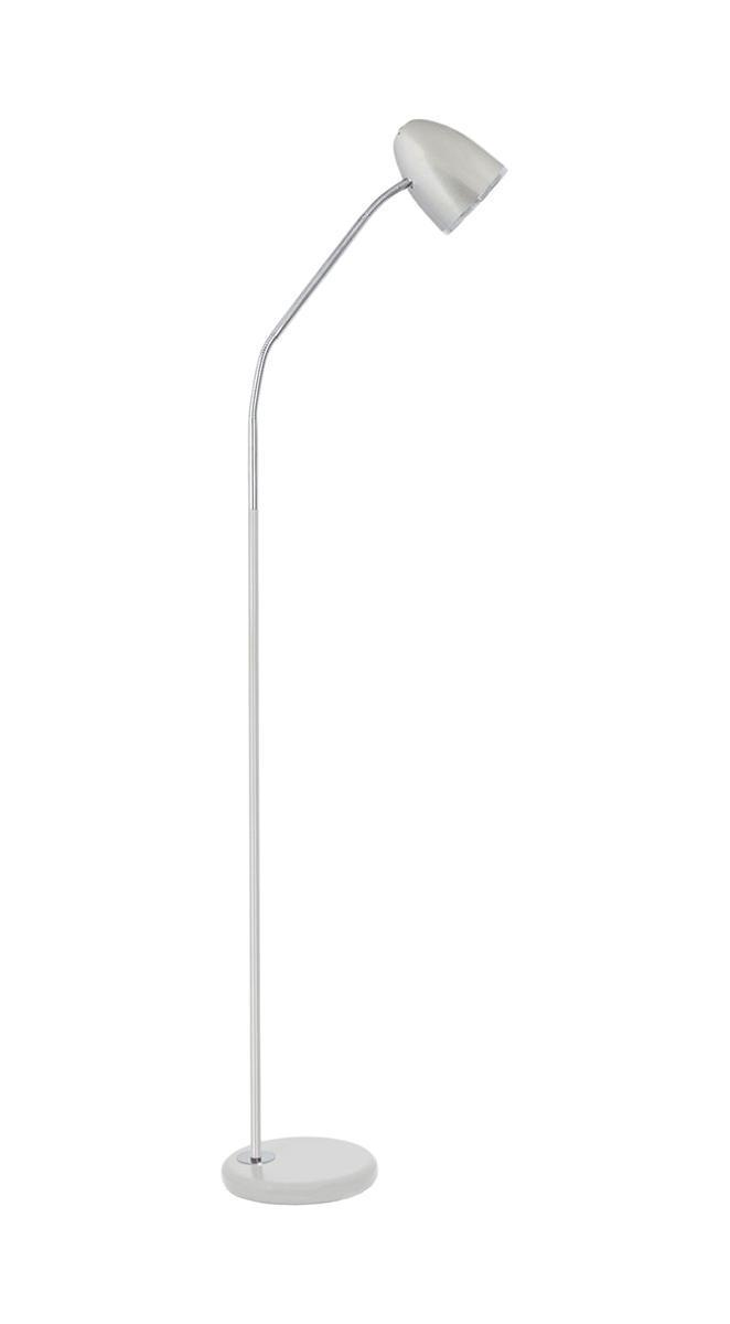 Напольный светильник Camelion KD-309 (C03), Silver11485