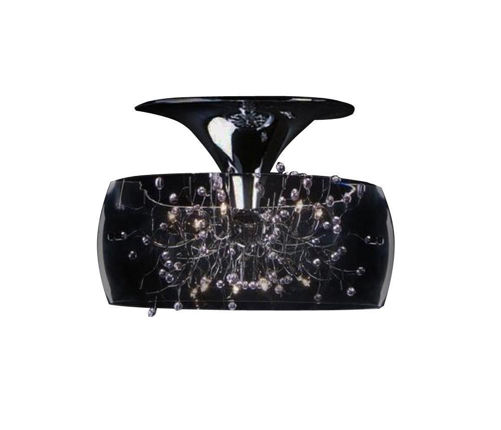Потолочный светильник ST-LUCE SL680 102 10SL680 102 10хром, G4 10*20W
