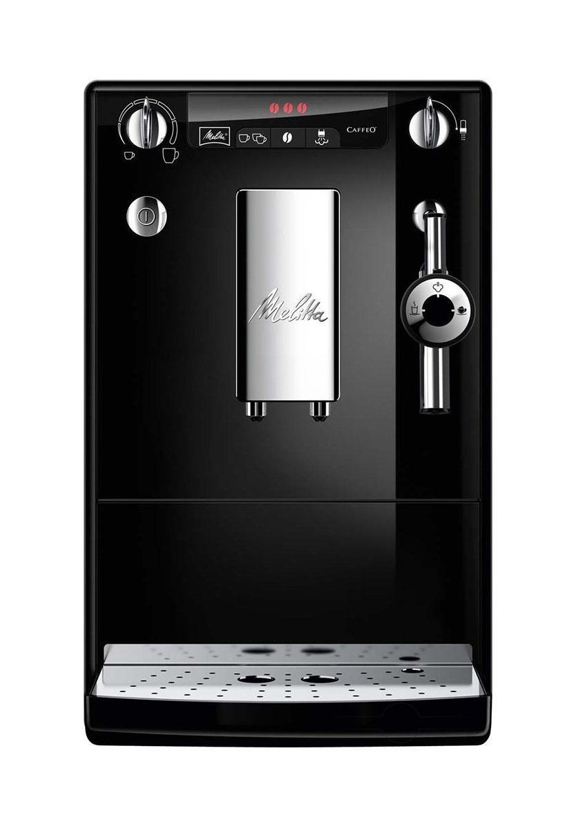 Melitta Caffeo Solo&Perfect Milk, Black кофемашинаCaffeo Solo&Perfect milk Black