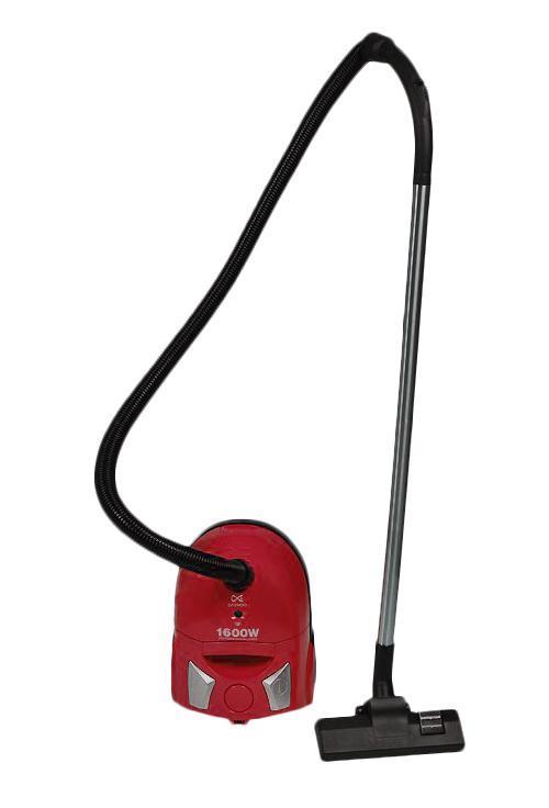 Daewoo RC-5500SA, Red пылесос