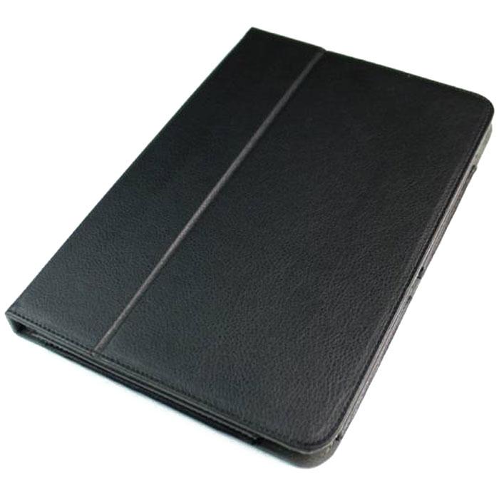 IT Baggage чехол для Acer Iconia Tab A3, BlackITACA32-1Чехол IT Baggage для Acer Iconia Tab A3 - это стильный и лаконичный аксессуар, позволяющий сохранить планшет в идеальном состоянии. Надежно удерживая технику, обложка защищает корпус и дисплей от появления царапин, налипания пыли. Также чехол IT Baggage для Acer Iconia Tab A3 можно использовать как подставку для чтения или просмотра фильмов. Имеет свободный доступ ко всем разъемам устройства.