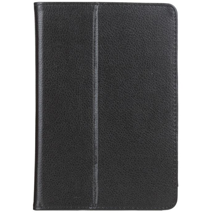 IT Baggage чехол для iPad mini 7.9, BlackITIPMINI02-1Чехол IT Baggage для iPad mini - это стильный и лаконичный аксессуар, позволяющий сохранить планшет в идеальном состоянии. Надежно удерживая технику, обложка защищает корпус и дисплей от появления царапин, налипания пыли. Также чехол IT Baggage для iPad mini можно использовать как подставку для чтения или просмотра фильмов. Имеет свободный доступ ко всем разъемам устройства.