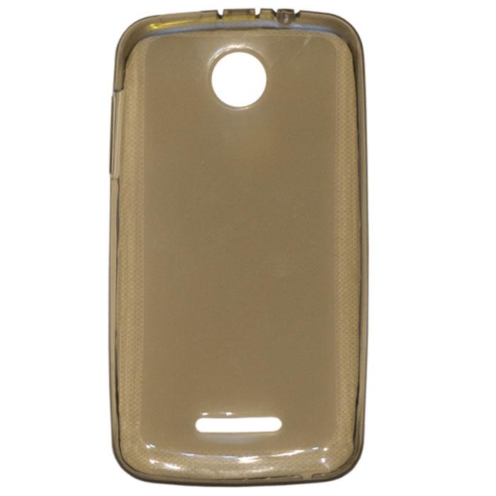 IT Baggage чехол для Lenovo A390 TPU, BlackITLNA390T-1Чехол IT Baggage для Lenovo A390 - это стильный и лаконичный аксессуар, позволяющий сохранить телефон в идеальном состоянии. Надежно удерживая технику, чехол защищает корпус от появления царапин, налипания пыли и механических повреждений. Имеет свободный доступ ко всем разъемам устройства.