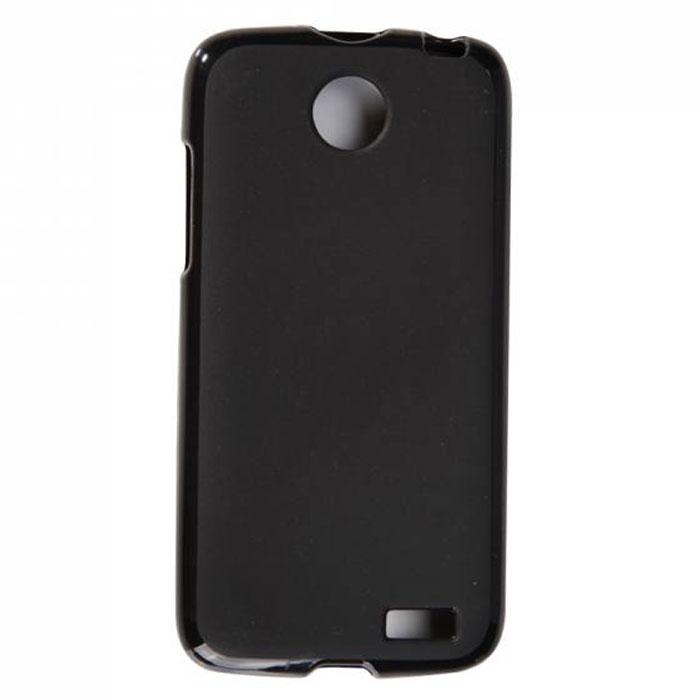 IT Baggage чехол для Lenovo A516 TPU, BlackITLNA516T-1Чехол IT Baggage для Lenovo A516 - это стильный и лаконичный аксессуар, позволяющий сохранить телефон в идеальном состоянии. Надежно удерживая технику, чехол защищает корпус от появления царапин, налипания пыли и механических повреждений. Имеет свободный доступ ко всем разъемам устройства.
