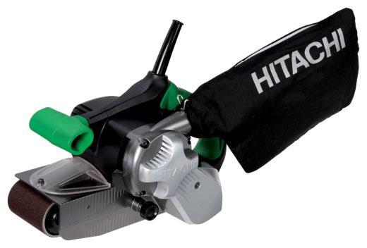 Ленточная шлифмашина Hitachi SB8V2SB8V2