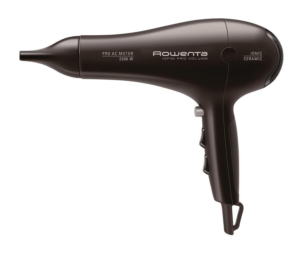 Rowenta CV8642 Фен Infini Pro 2200CV8642 Infini Pro 2200