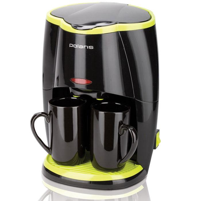 Polaris PCM 0210 кофеварка
