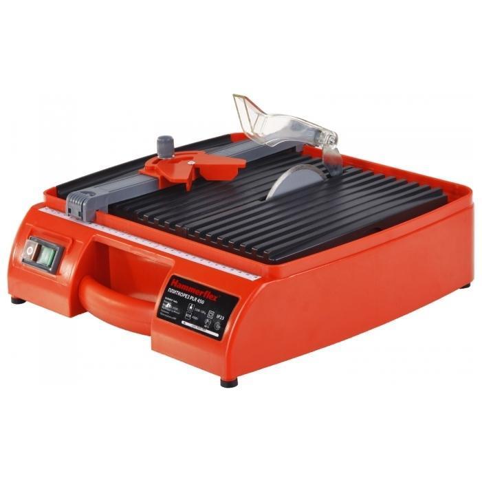 Подробнее о Hammer PLR450 плиткорез электрический плиткорез