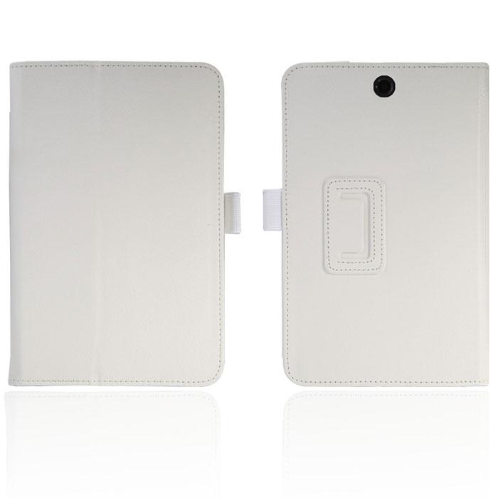 IT Baggage чехол для Lenovo Tab 7 A7-50 (A3500), WhiteITLNA3502-0Чехол IT Baggage для планшета Lenovo Tab 7 A7-50 (A3500) - это стильный и лаконичный аксессуар, позволяющий сохранить планшет в идеальном состоянии. Надежно удерживая технику, обложка защищает корпус и дисплей от появления царапин, налипания пыли. Имеет свободный доступ ко всем разъемам устройства.