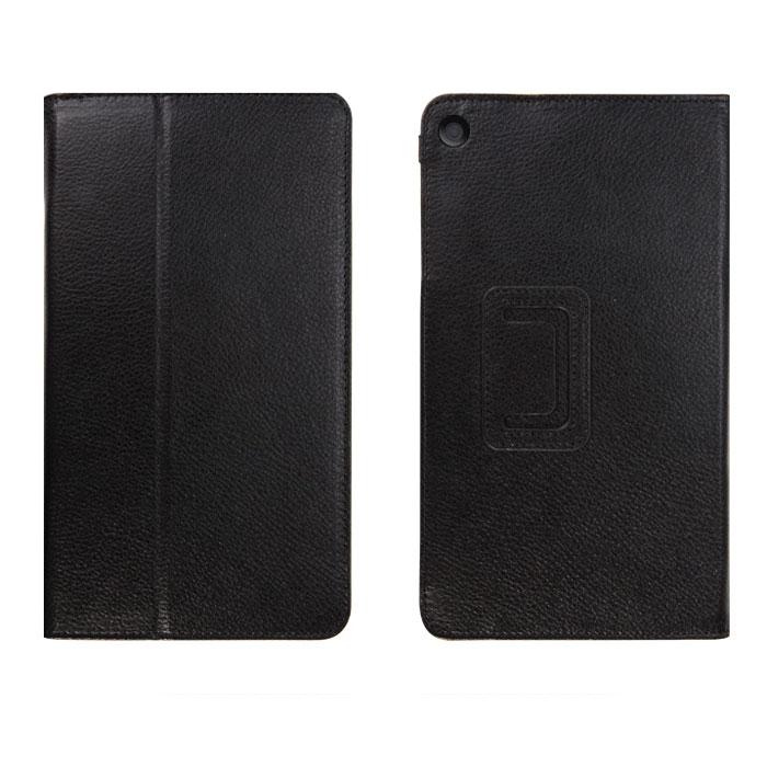 IT Baggage чехол для планшета Huawei Media Pad M1 8, BlackITHM182-1Чехол IT Baggage для планшета Huawei Media Pad M1 8 - это стильный и лаконичный аксессуар, позволяющий сохранить планшет в идеальном состоянии. Надежно удерживая технику, обложка защищает корпус и дисплей от появления царапин, налипания пыли. Имеет свободный доступ ко всем разъемам устройства.