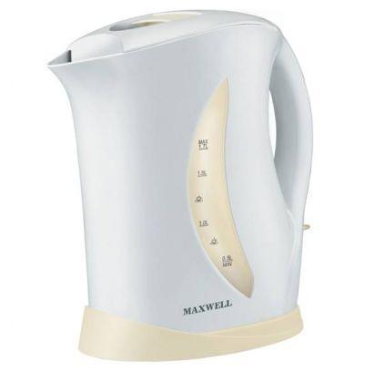 Maxwell MW-1006, WhiteMW-1006