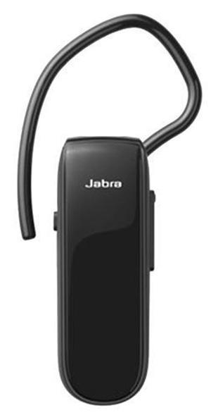 Jabra Classic, Black Bluetooth-гарнитураClassic Black