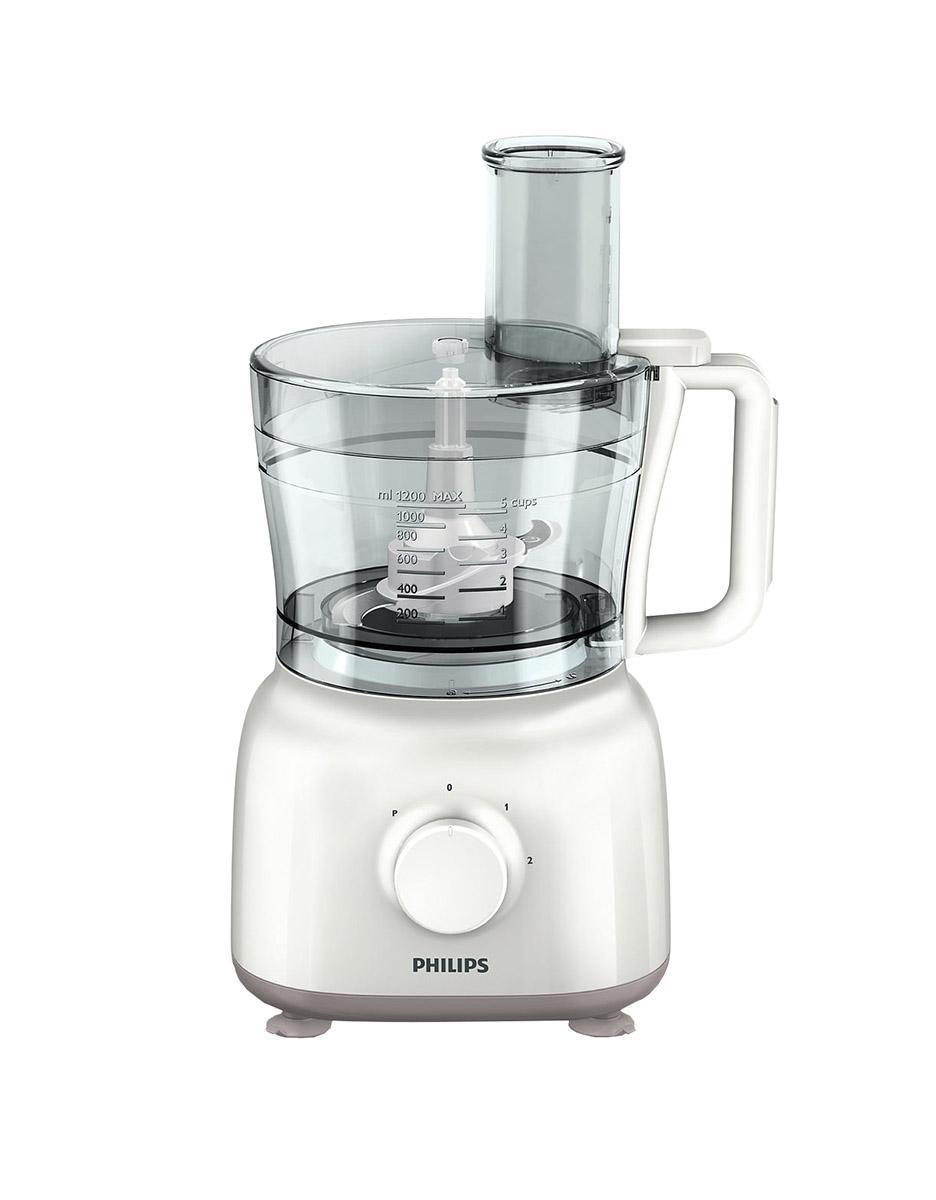 Philips HR 7627/00 кухонный комбайн