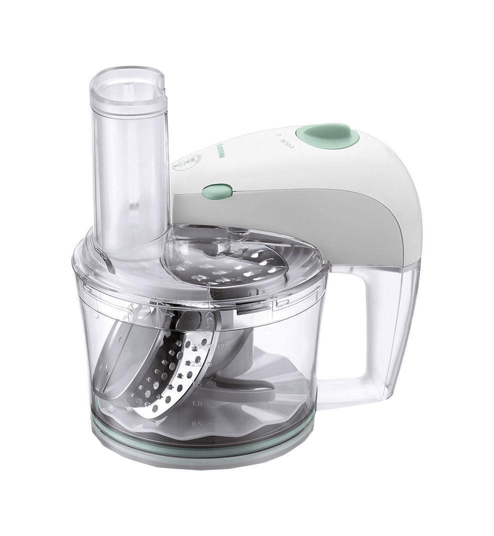 Philips HR7605/10 кухонный комбайн