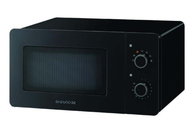 Daewoo KOR-5A17BKOR-5A17B
