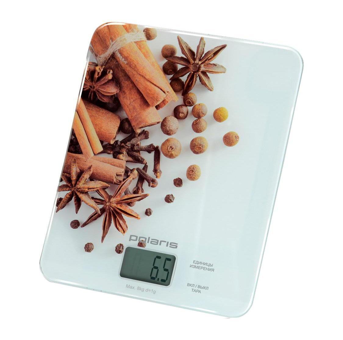 Polaris PKS 0832DG Spices кухонные весы
