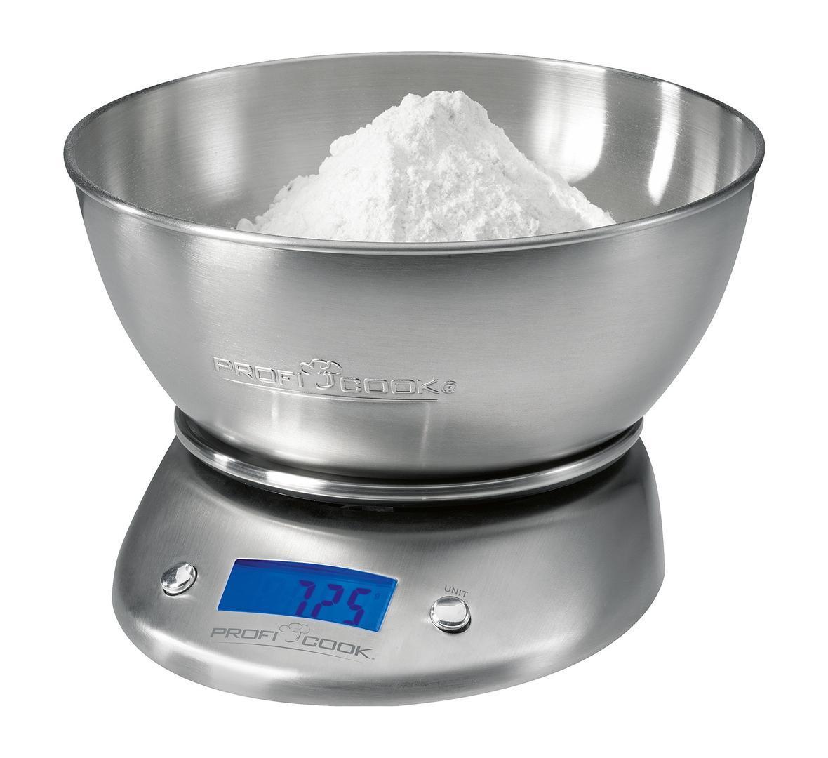 Profi Cook PC-KW 1040 кухонные весыPC-KW 1040