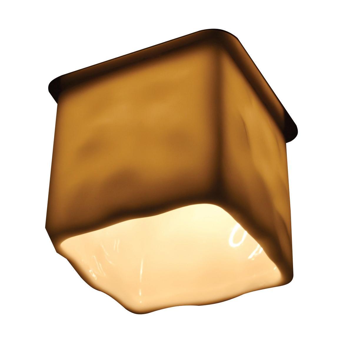 A8804PL-1WH COOL ICE Встраиваемый светильник