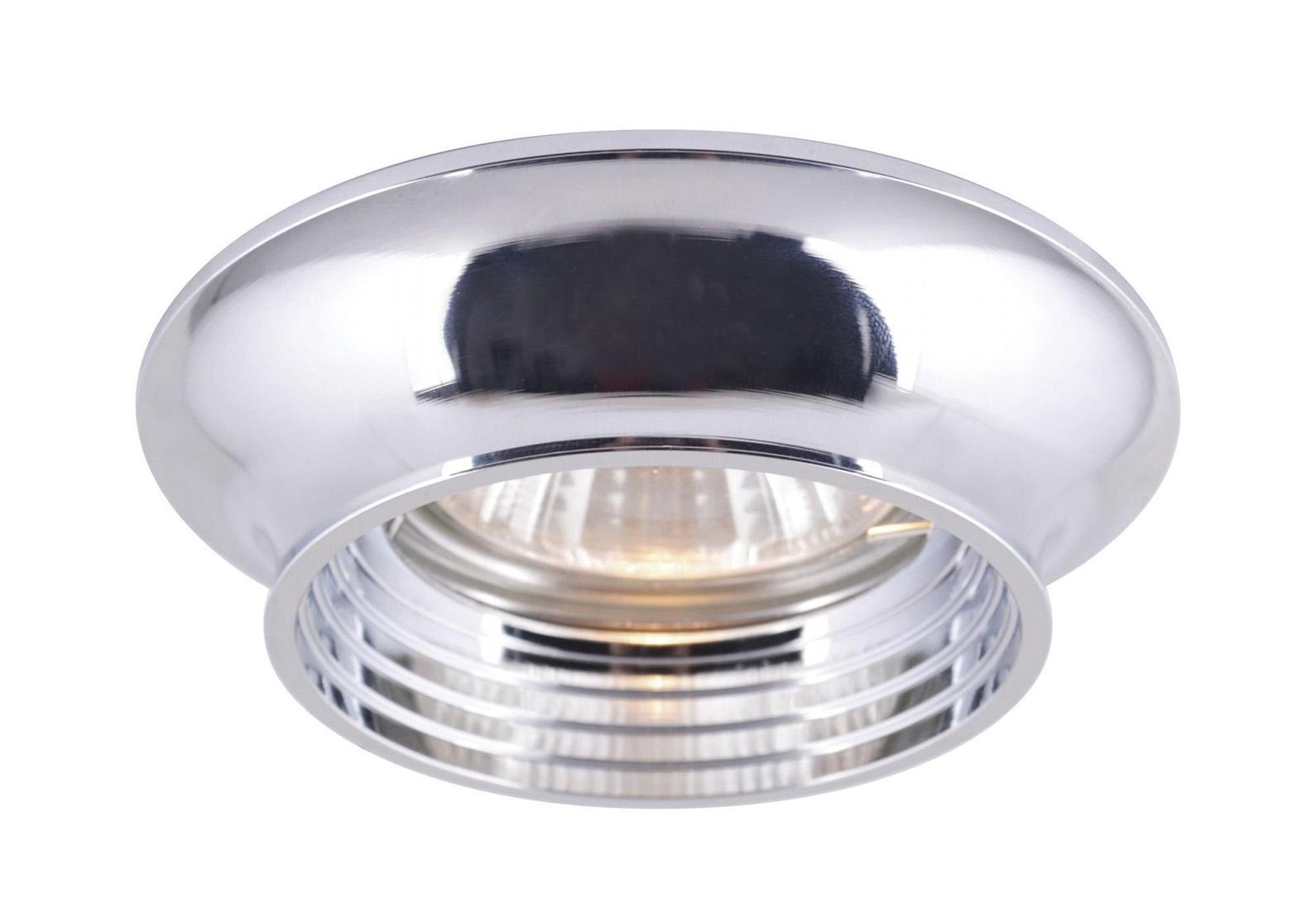 A1061PL-1CC CROMO Встраиваемый светильник