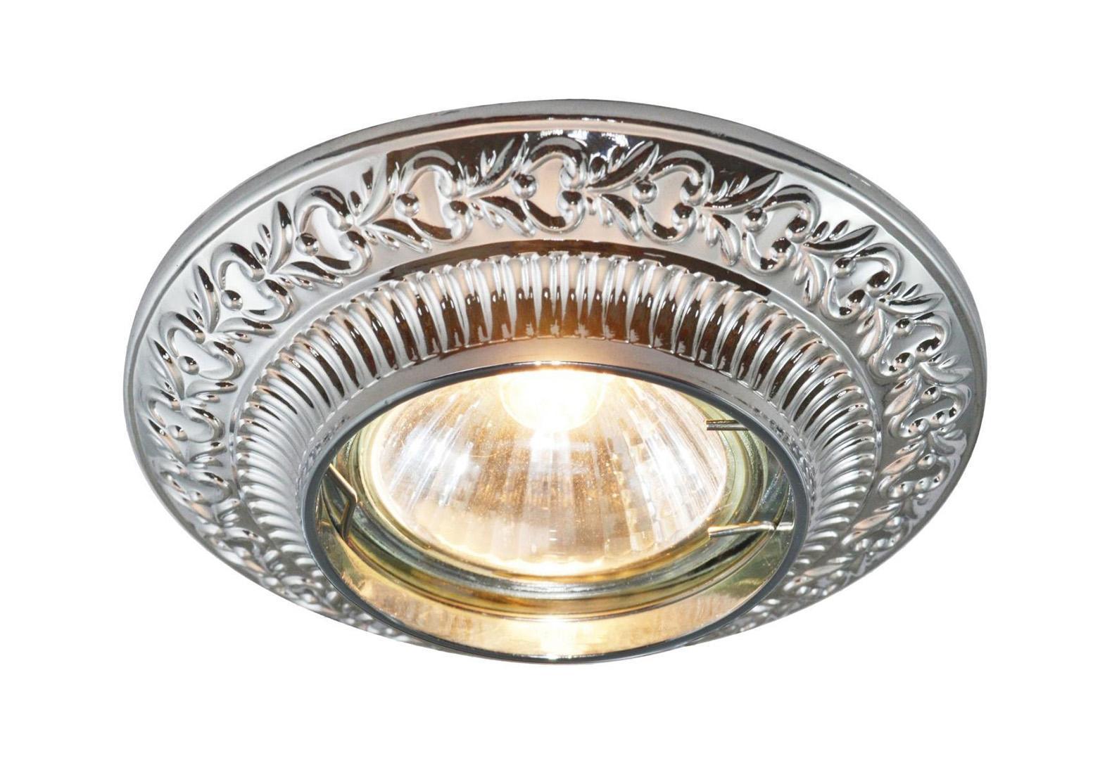 A5280PL-1CC OCCHIO Встраиваемый светильник