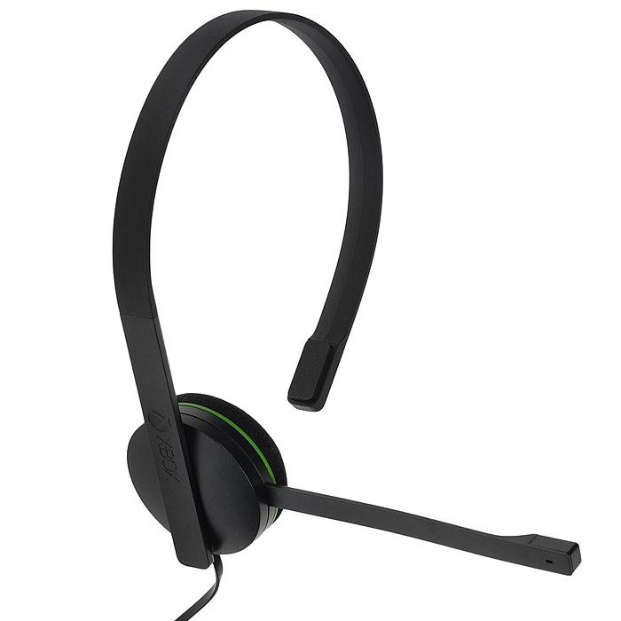 Гарнитура для чата Xbox OneS5V-00012Гарнитура для чата Xbox One позволяет вам общаться в ходе игрового процесса. Слушайте друзей или противников и наслаждайтесь кристально чистым звуком. Гарнитура разработана для удобного использования в течение длительных игровых промежутков. Вы также можете регулировать громкость не отрывая рук от контроллера.
