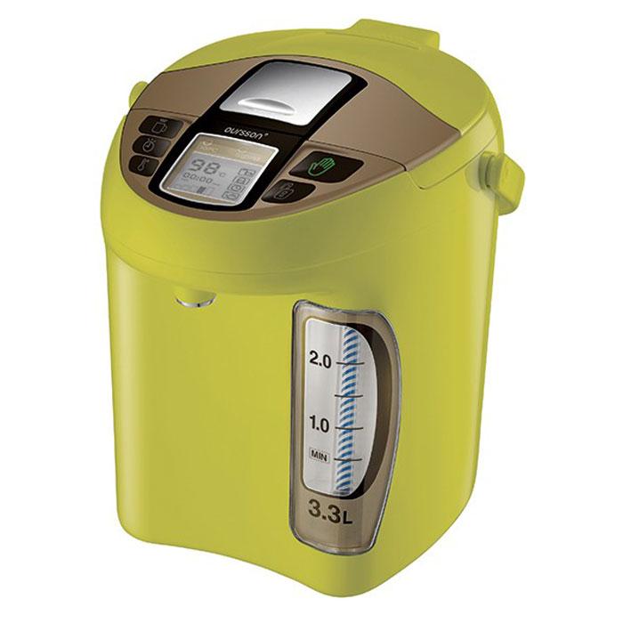 Oursson TP3310PD/GA, Green Apple термопот 7640152894114