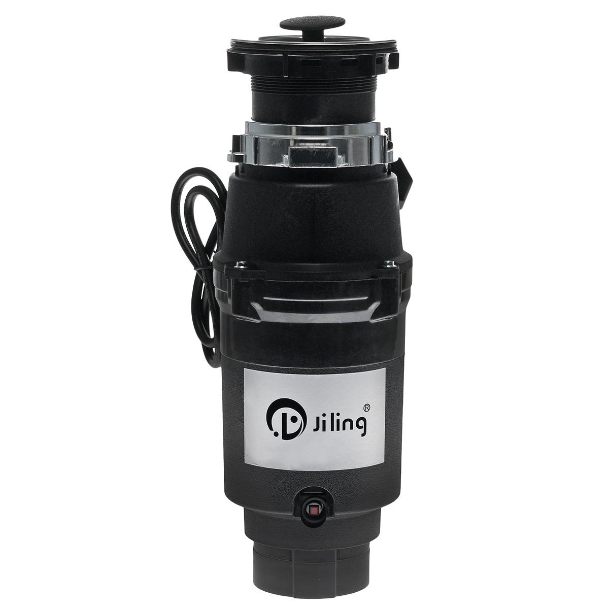 Измельчитель пищевых отходов Jiling FCD-320FCD-320Измельчитель бытовых отходов Jiling FCD-320 предназначен для установки в кухонных помещениях. Имеет хорошую звукоизоляцию, что делает его практически бесшумным. Тип мотора: магнитный мотор Напряжение: 220-240 В Диаметр измельчителя: 11,5 см. Скорость двигателя без нагрузки: 3600 об/мин Непрерывная подача Функция Anti-jam Функция Dual EMI Специальный PM двигатель с большим крутящим моментом для высокой производительности Камера измельчения и поворотные рабочие колеса из нержавеющей стали