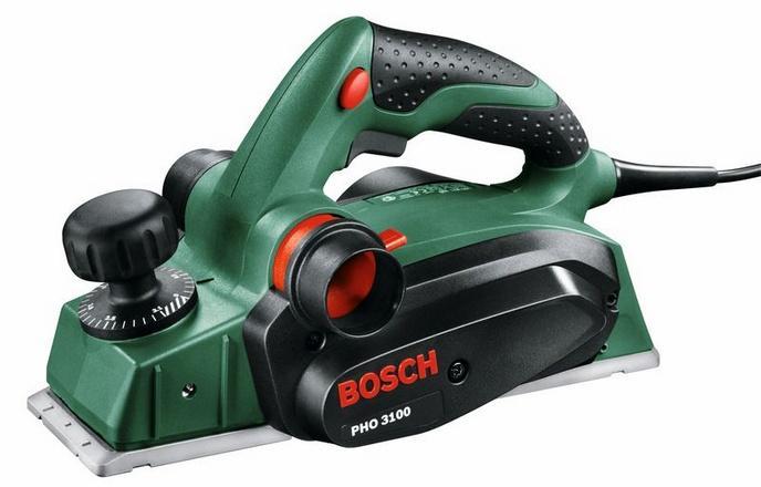 Электрорубанок Bosch PHO 3100 (0603271120)