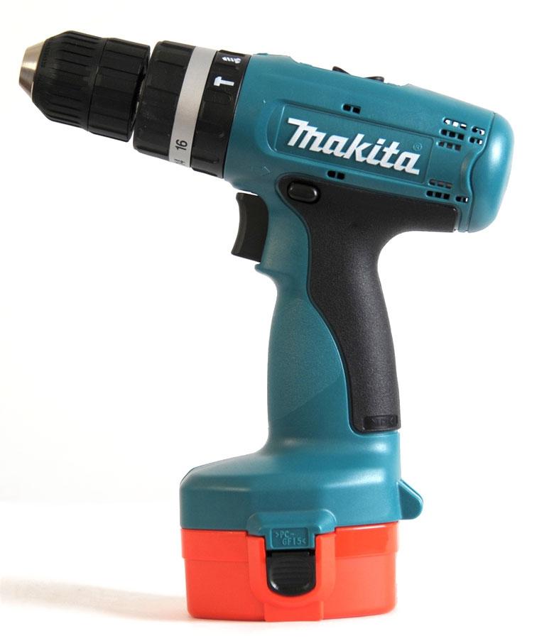 Дрель аккумуляторная Makita 8280DWAE 145160