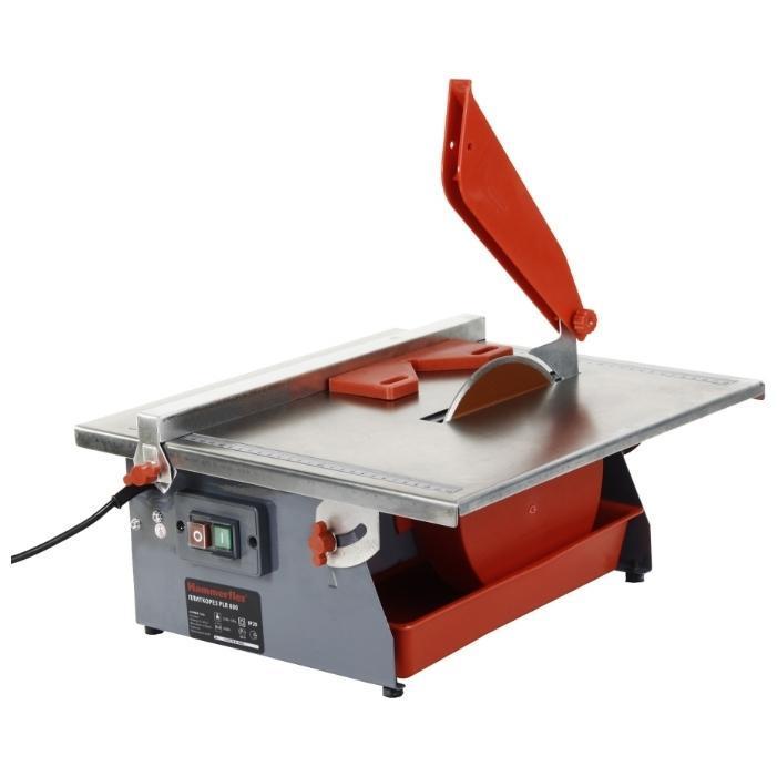 Плиткорез Hammer PLR 800  линейка угольник для плиткореза rubi