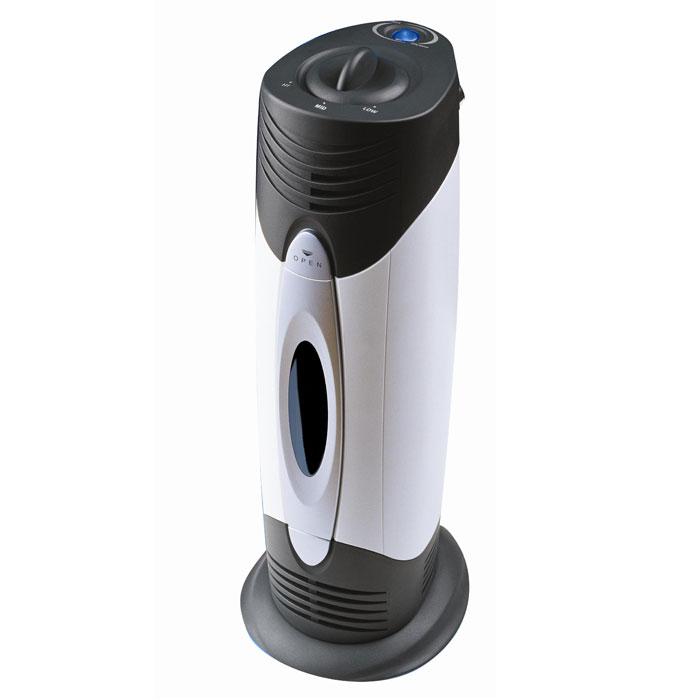 AirComfort GH-2172 воздухоочиститель00000000076В воздухоочистителе Aircomfort GH 2172 предусмотрен процесс четырёхступенчатой очистки. Технология UV уничтожает существующие в воздухе микробы и вирусы. Фотокатализаторный фильтр уничтожает токсичные химические вещества и устраняет запахи из воздуха. Тихий вентилятор с тремя режимами скорости обеспечивает большой поток воздуха без шума. Легкий и портативный для перемещения от дома до офиса. Энергопотребление всего 8 Вт. Не нуждается в замене фильтров.Т