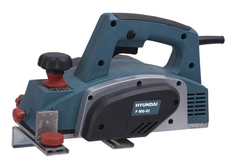 Hyundai P 900-82 EXPERT электрорубанок